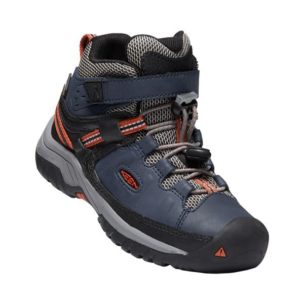 Child's Targhee Mid Waterproof Boot