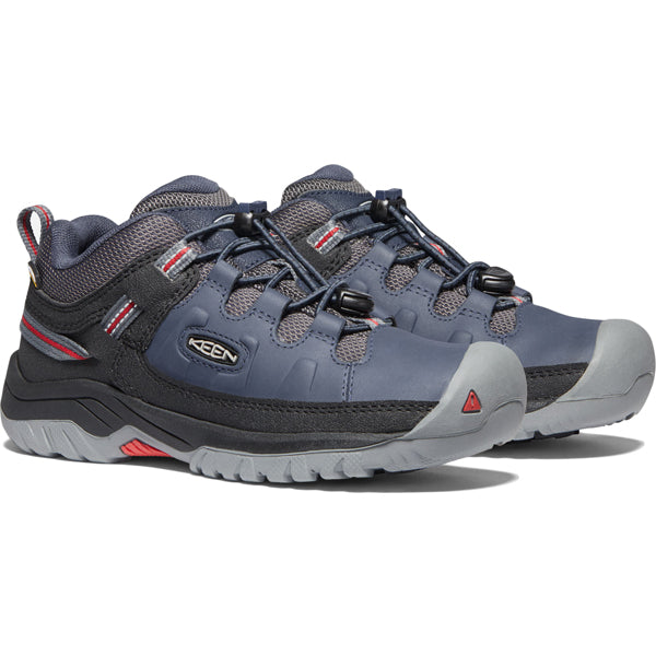 Youth Targhee Low Waterproof (1-7) alternate view