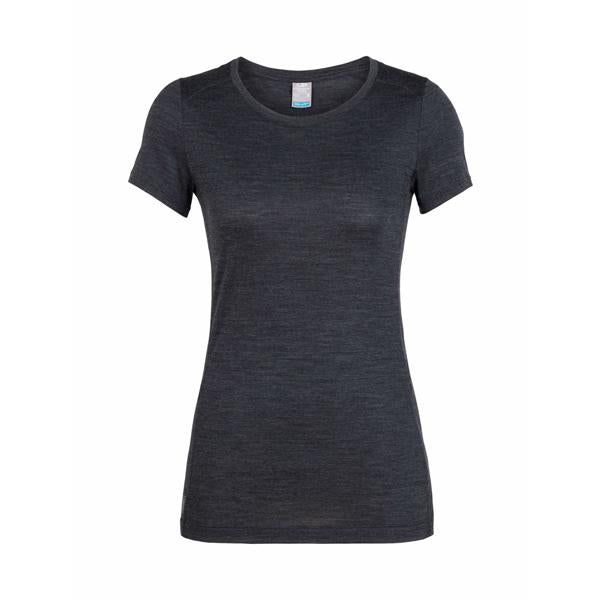 Women's Cool-Lite Sphere Short Sleeve Low Crewe