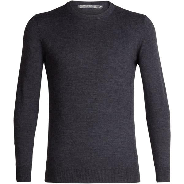 Men's Shearer Crewe Sweater featured view