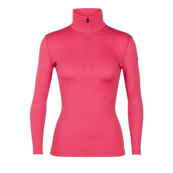 Women's 260 Tech Long Sleeve Half Zip