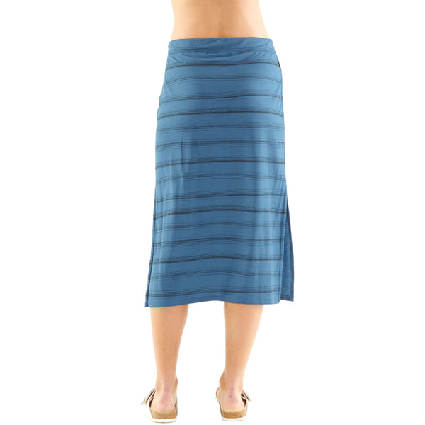 Women's Cool-Lite Yanni Midi Skirt alternate view
