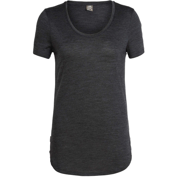 Women's Cool-Lite Solace Short Sleeve Scoop