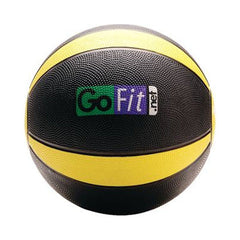 10lb Rubber Medicine Ball