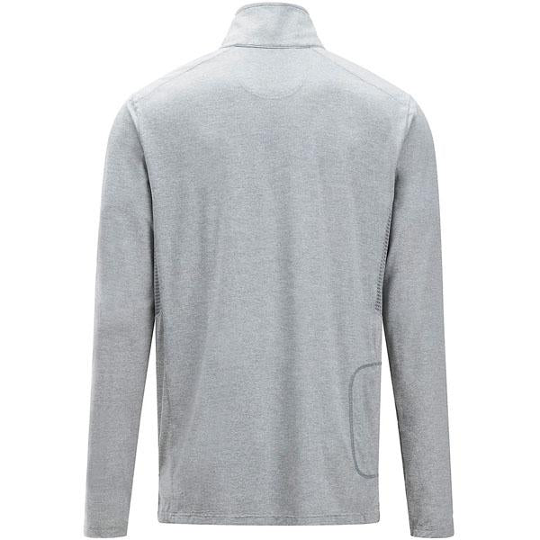 Men's BugsAway Sol Cool Long Sleeve Zip Neck alternate view