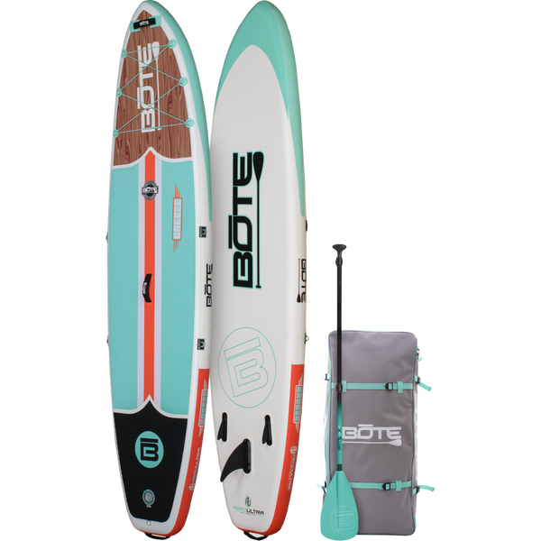 "Breeze Aero Inflatable Paddle Board - 11'6"" alternate view"