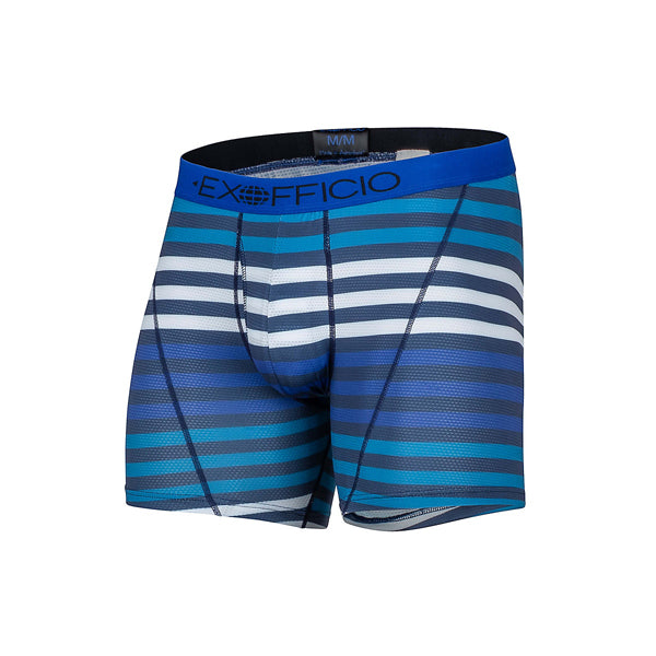 Men's Give-N-Go Sport Mesh Boxer Brief 6