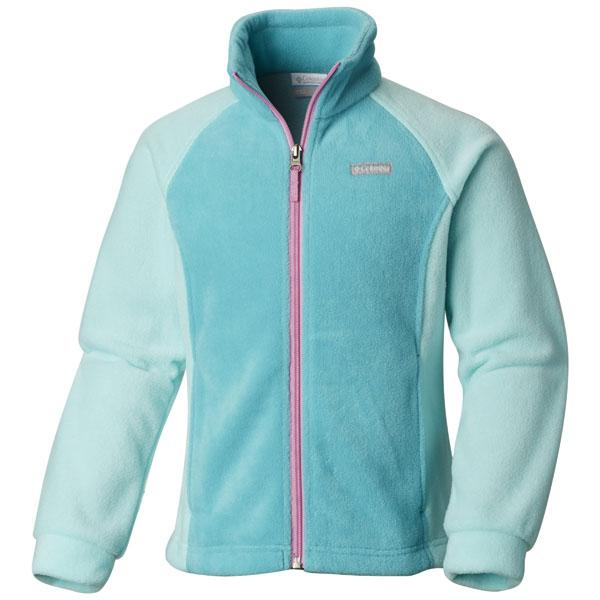 Girls' Benton Springs Fleece