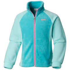 Columbia Girls' Benton Springs Fleece (Infant)