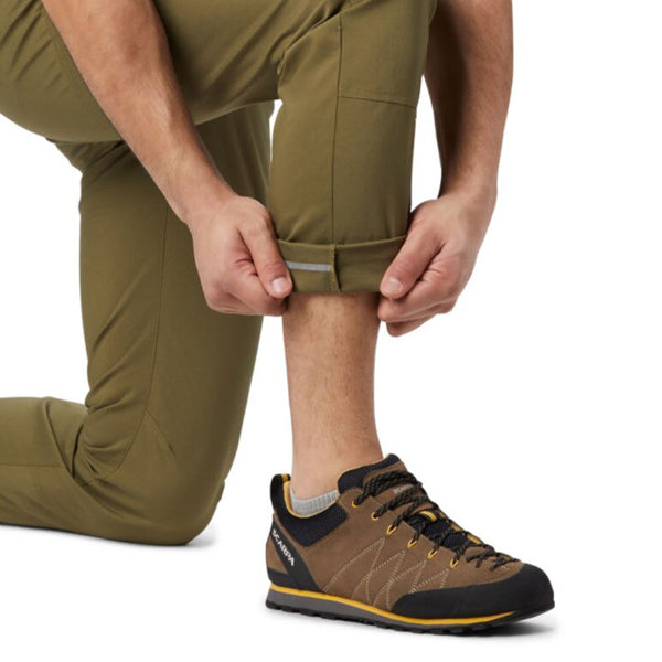 Men's Hardwear AP Pant - Short alternate view