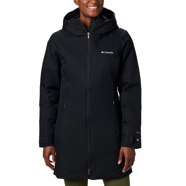 Women's Autumn Rise Mid Jacket