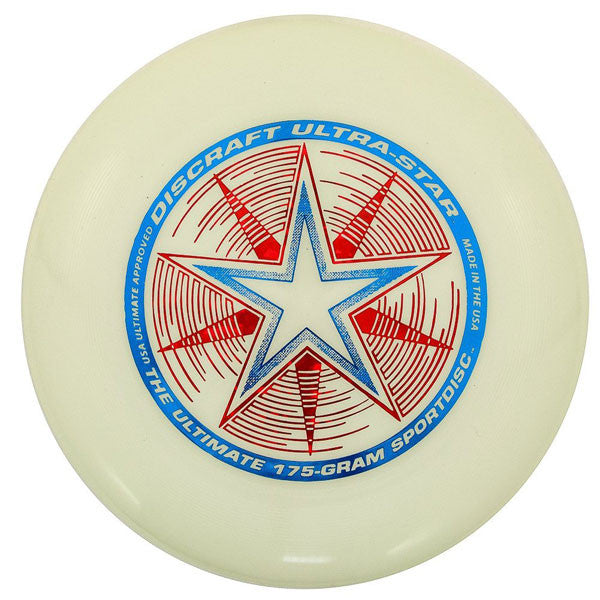 Ultra-Star Sportdisc Nite-Glo 175g alternate view
