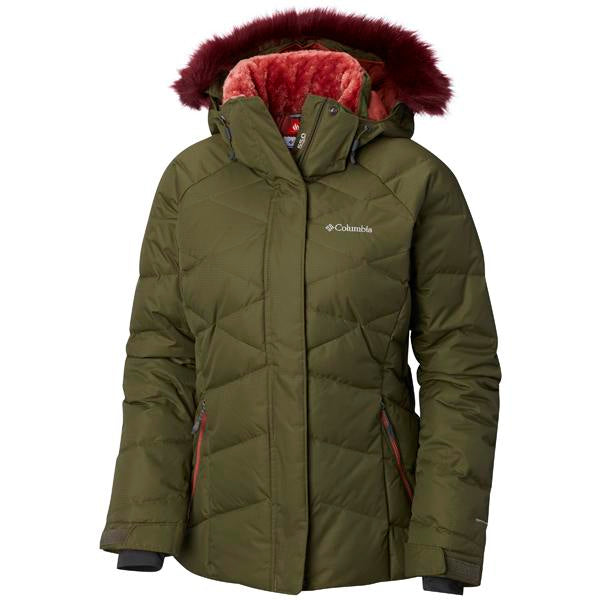 Women's Lay D Down II Jacket