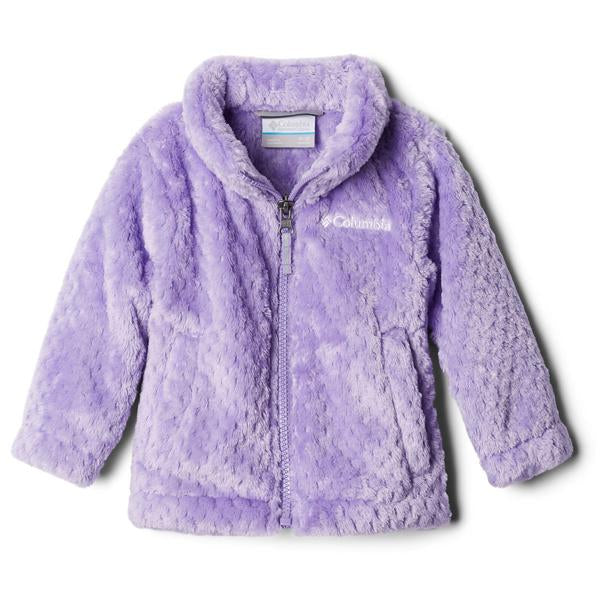 Columbia Youth Fire Side Sherpa Full Zip Infant