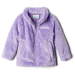 Columbia Girls' Fire Side Sherpa Full Zip Infant