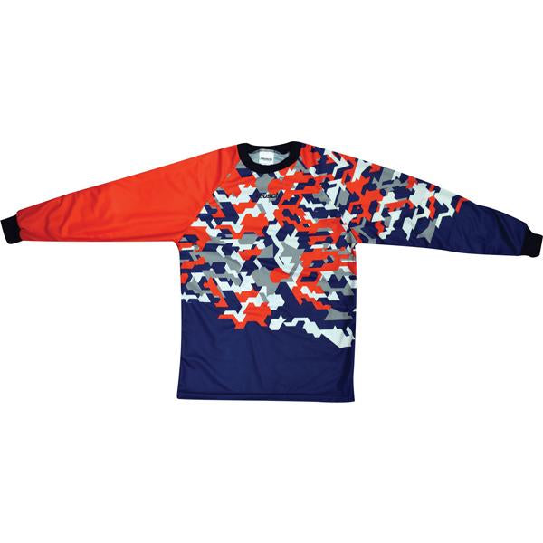 Youth Camo Goalkeeper Jersey