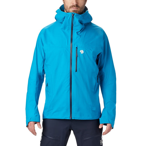 Mountain Hardwear Men's Exposure/2 Gore Tex Active Jacket