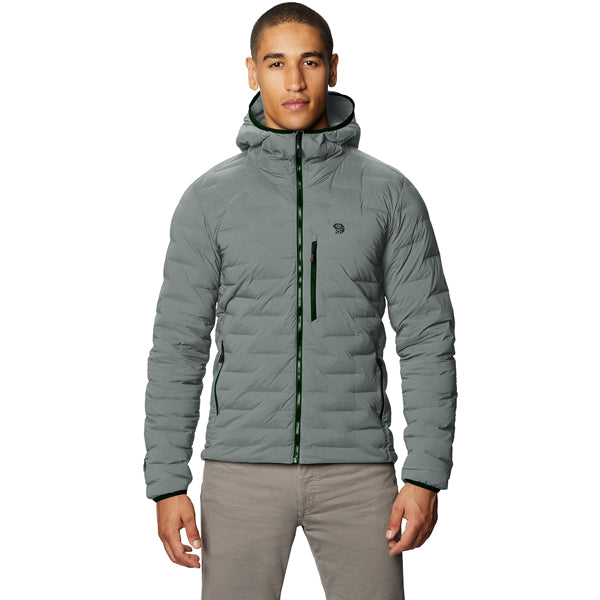 Men's Super/DS Hooded Jacket featured view