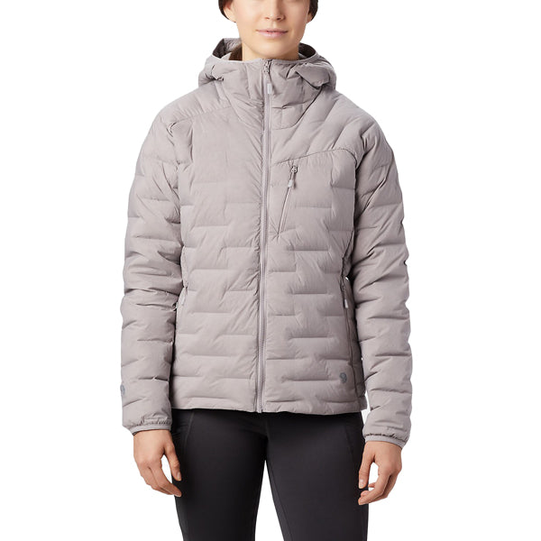 Mountain Hardwear Women's Super/DS Stretchdown Hooded Jacket