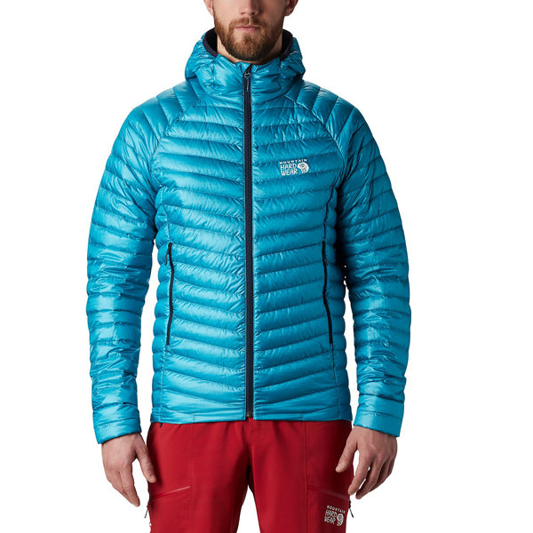 Mountain Hardwear Men's Phantom Hoody