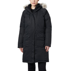 Columbia Women's South Canyon Down Parka