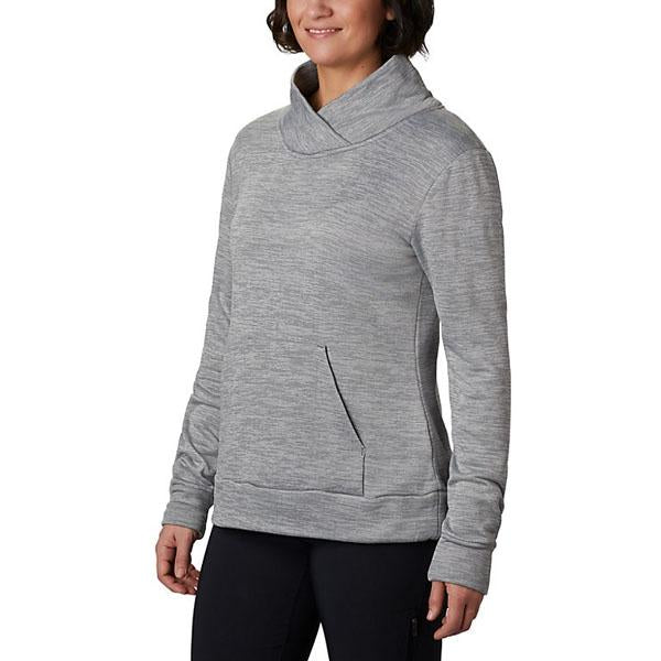 Columbia Women's Place to Place Fleece Pullover