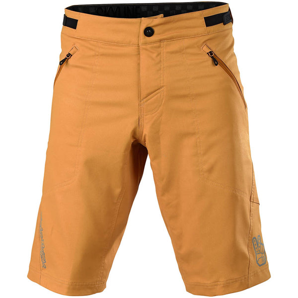 Men's Skyline Short w/ Liner alternate view