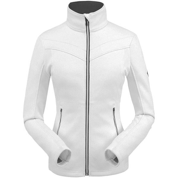 Spyder Women's Encore Full Zip Fleece Jacket