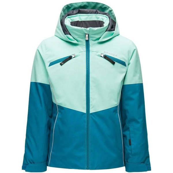 Spyder Girls' Conquer Jacket