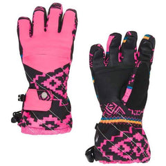 Girls' Synthesis Ski Glove