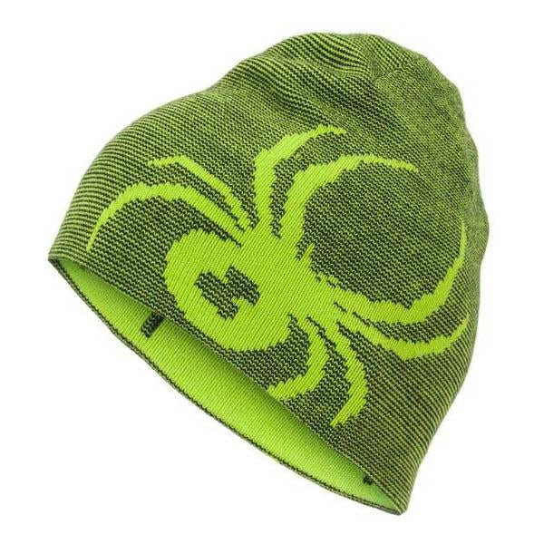 Boys' Reversible Bug Hat featured view