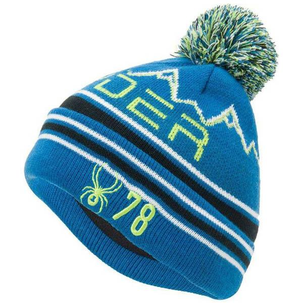 Spyder Boys' Mini Icebox Hat