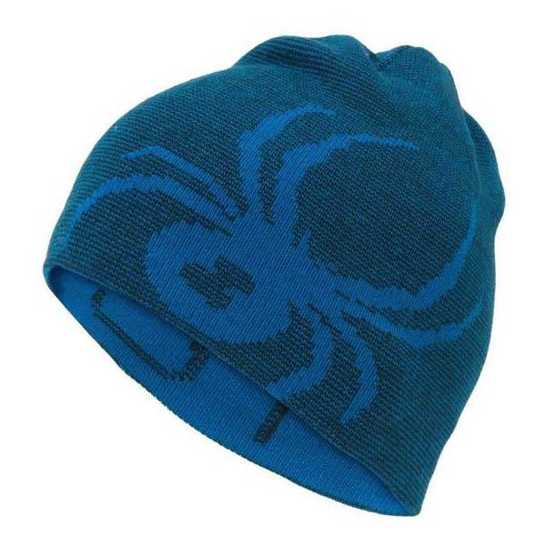 Spyder Boys' Mini Reversible Bug Hat