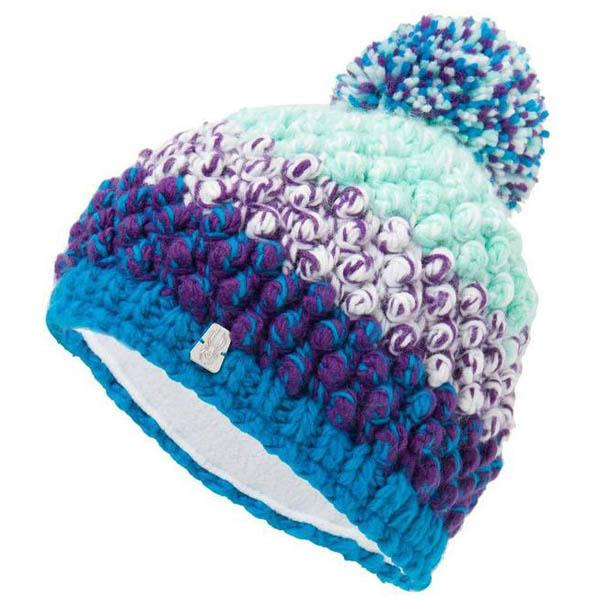 Girls' Bitsy Brrr Berry Hat