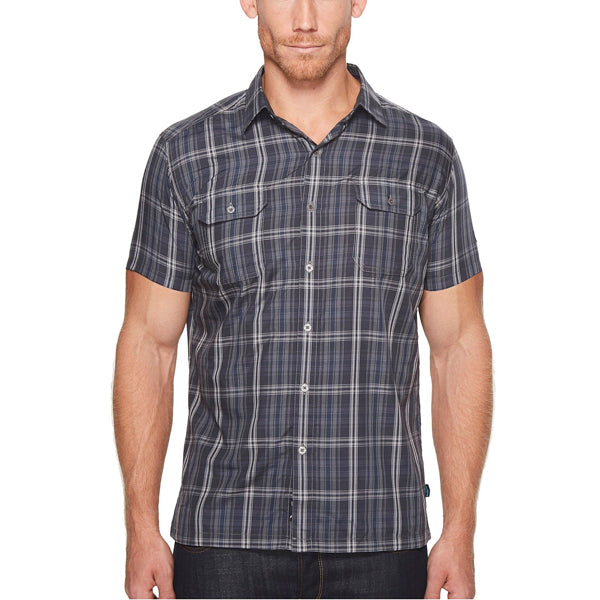 Men's Response Short Sleeve featured view