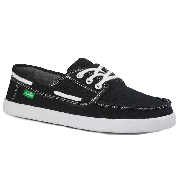 Sanuk Youth Lil Deck Hand (1-6)