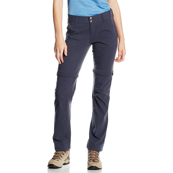 Women's Saturday Trail II Convertible Pant-Long