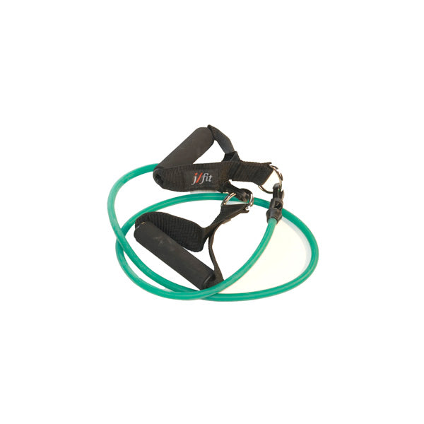 J/Fit Tubing with Handles - Medium Resistance