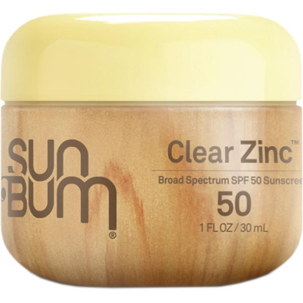 Original Clear Zinc SPF 50 - 1 oz