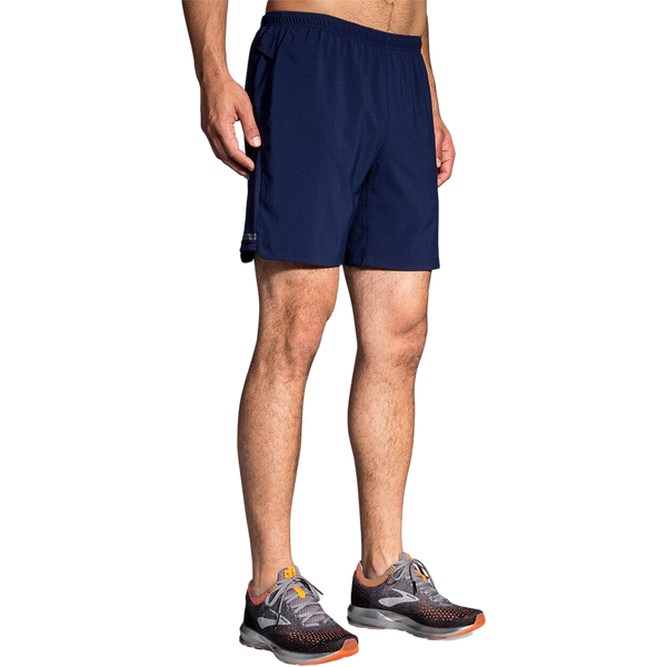 Men's Sherpa 2-in-1 Short - 7""