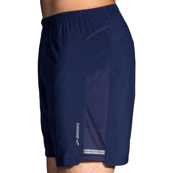 Men's Sherpa 2-in-1 Short - 7