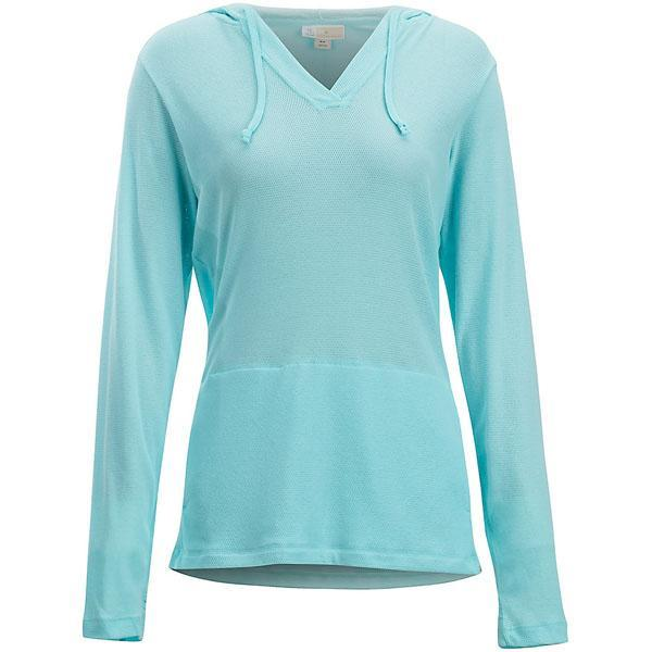 Women's BugsAway Lumen Hoody featured view
