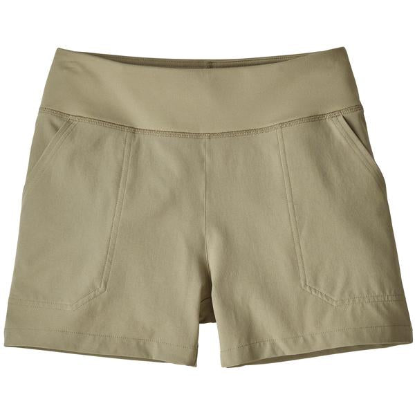 Patagonia Women's Happy Hike Shorts - 4 in