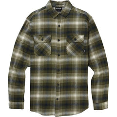 Men's Brighton Flannel Slim