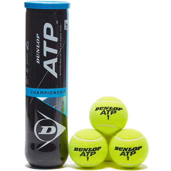 ATP Champ Extra Duty - 4 Ball Can