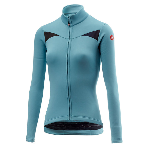 Women's Sinergia Jersey Full Zip