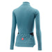 Alternate view Women's Sinergia Jersey Full Zip