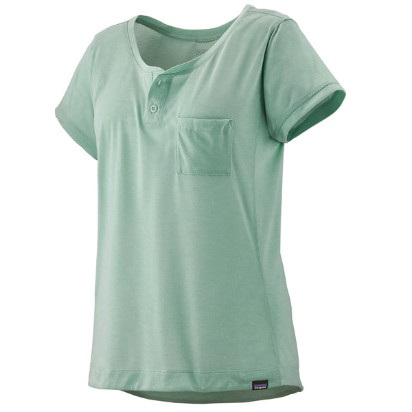Women's Trail Bike Henley