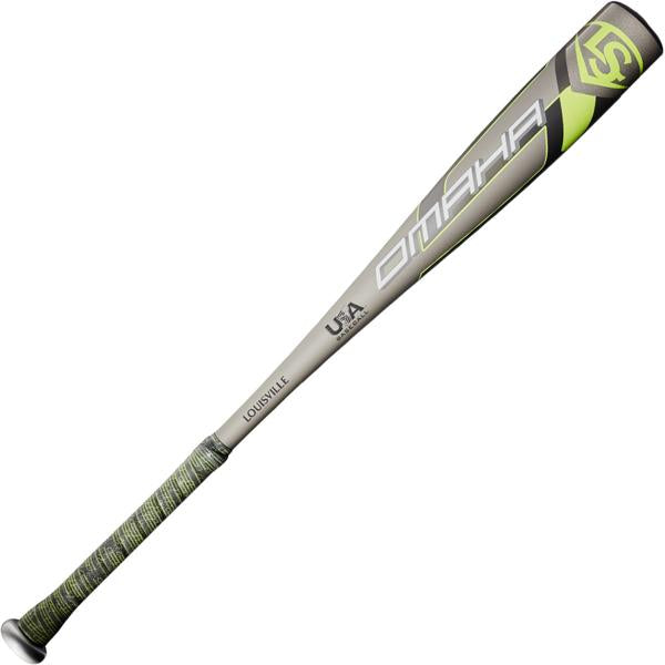 2020 Omaha (-10) USA Baseball Bat