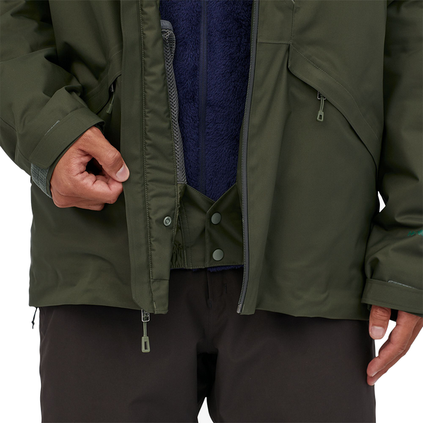 Insulated Snowshot Jacket alternate view